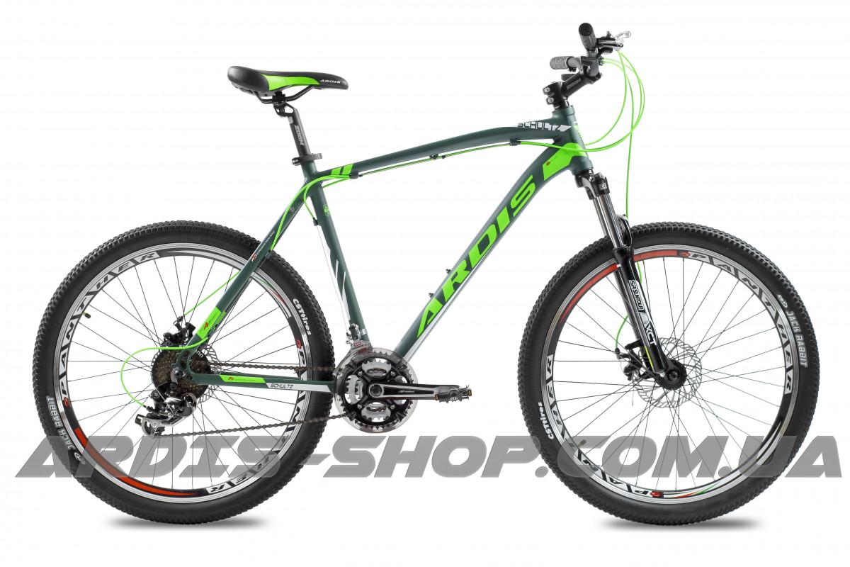 Велосипед ARDIS Schultz