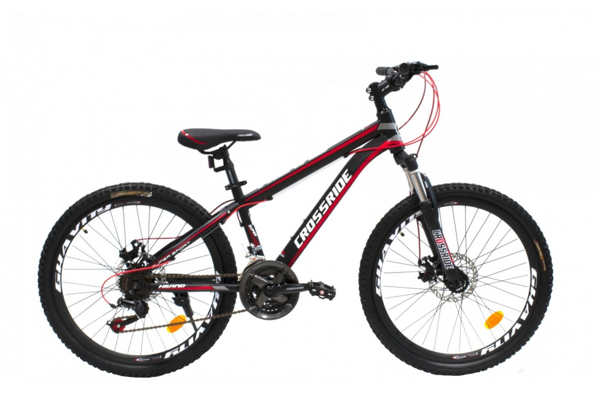 Велосипед hiland 24