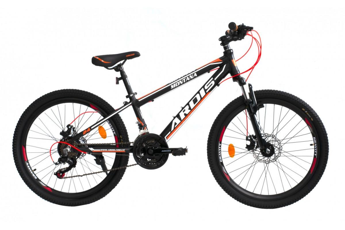 Велосипед Montana 24
