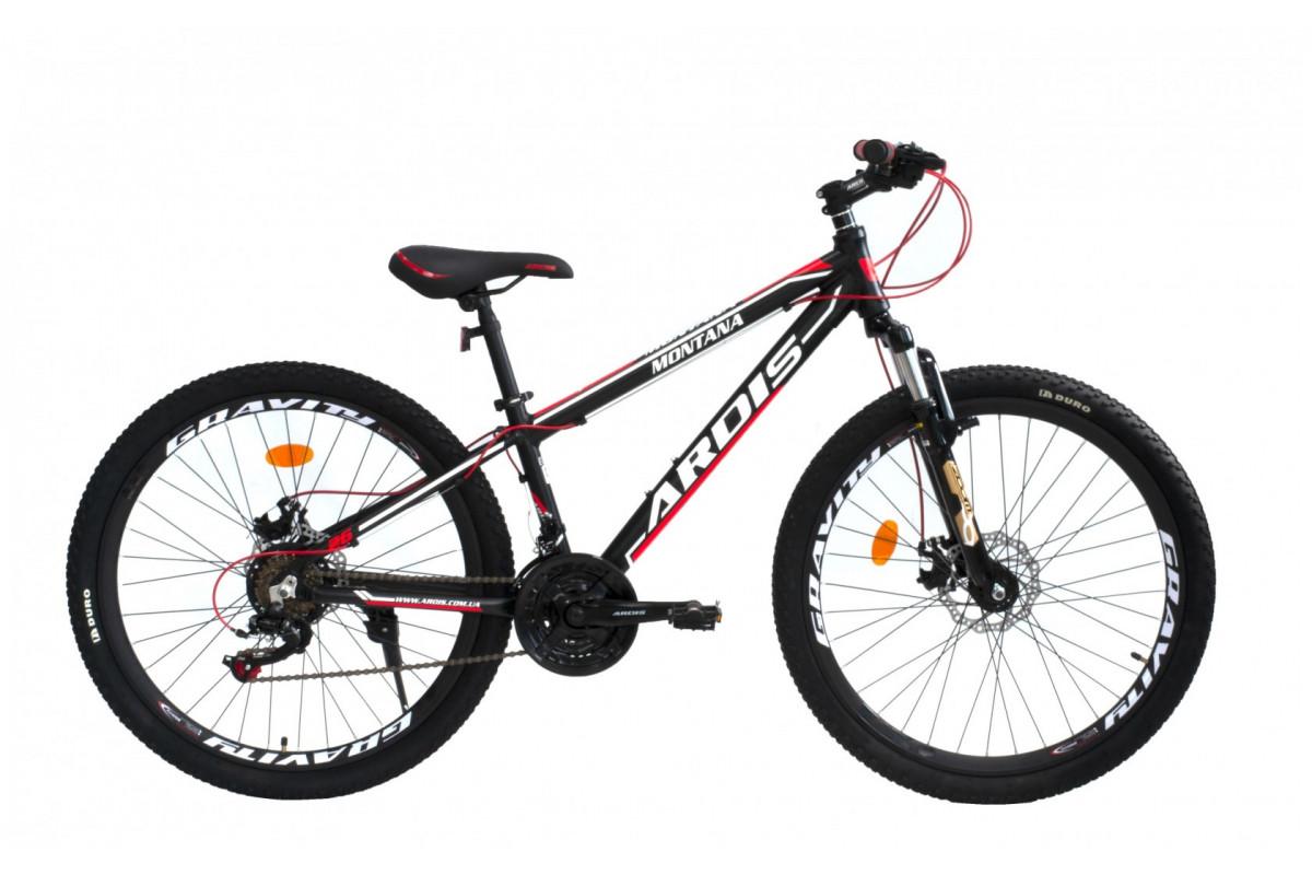 Велосипед montana 26