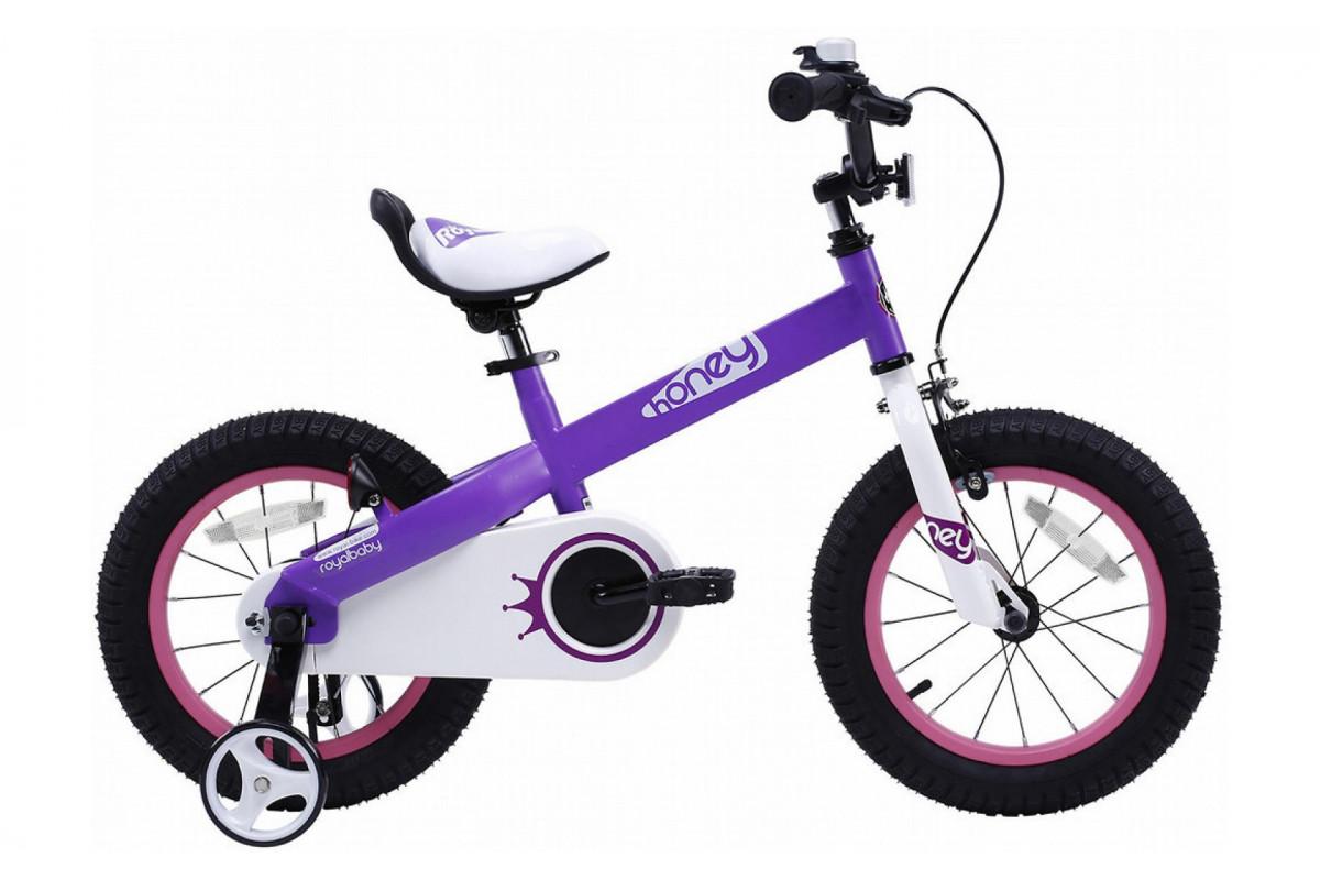 Велосипед HONEY 14
