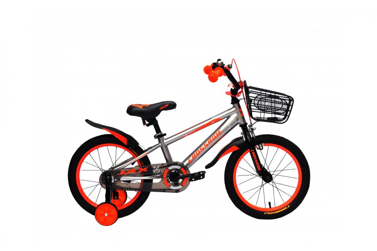 Велосипед JAX 20