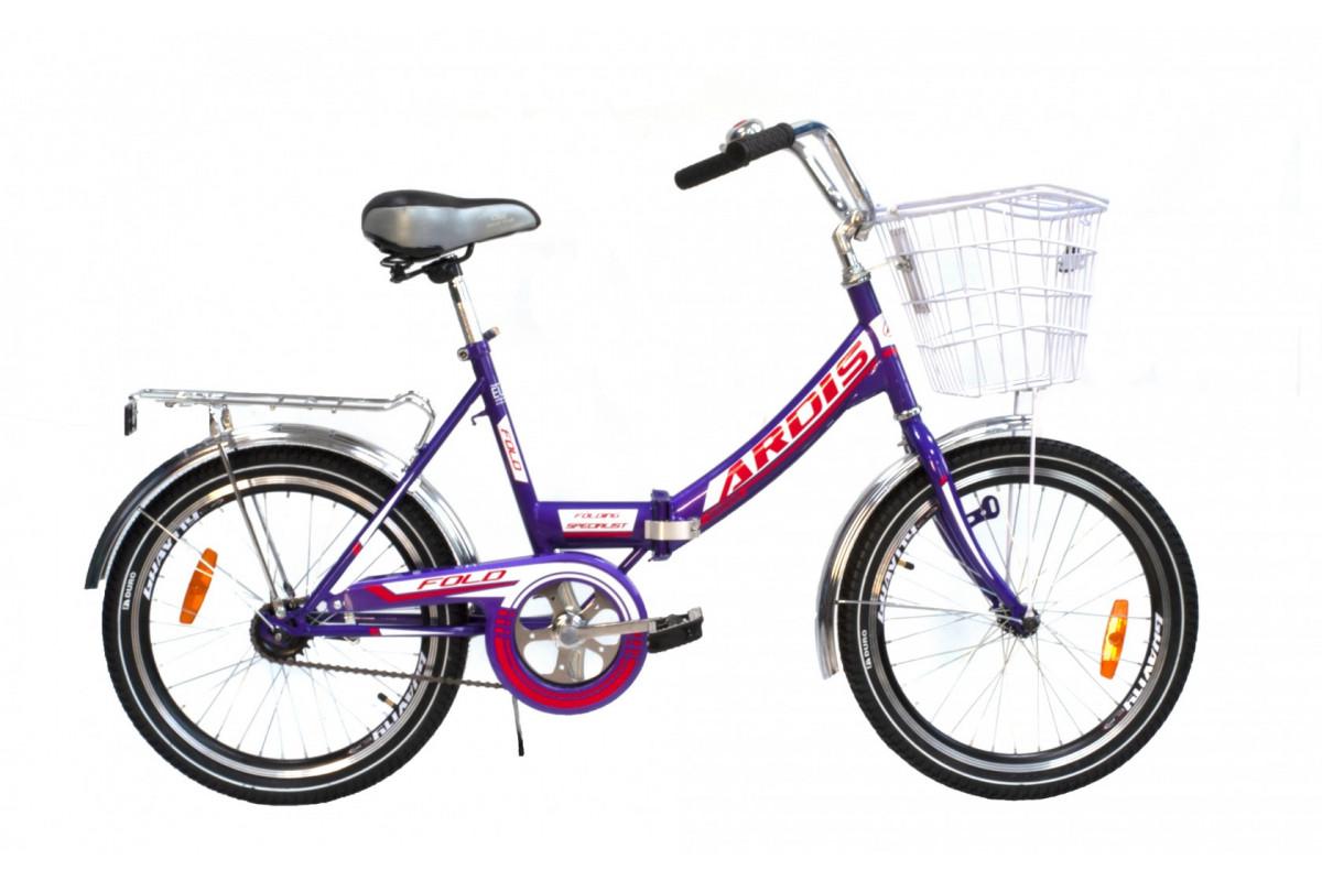 Велосипед Fold 20