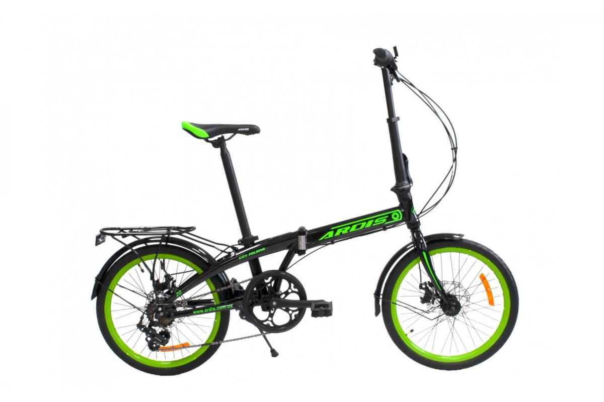 Велосипед CITY FOLDING 20