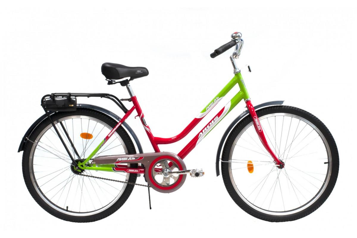 Велосипед Лыбидь 26