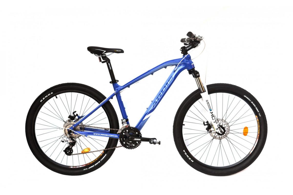 Велосипед ARDIS ARES 27,5
