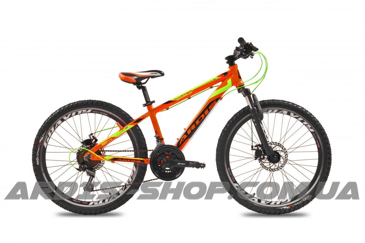 Велосипед CARTER