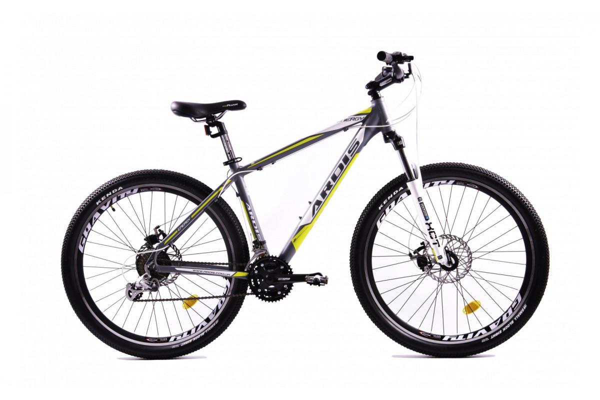 Велосипед Energy 27.5