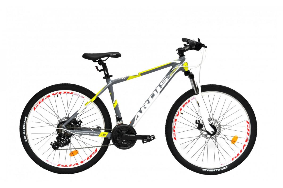 Велосипед EXTREME FW 26