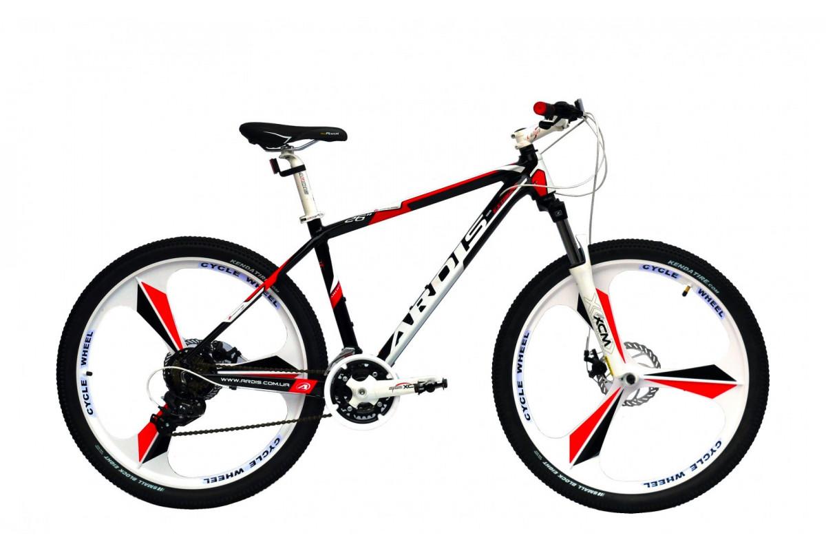 Велосипед EXTREME PRO 26
