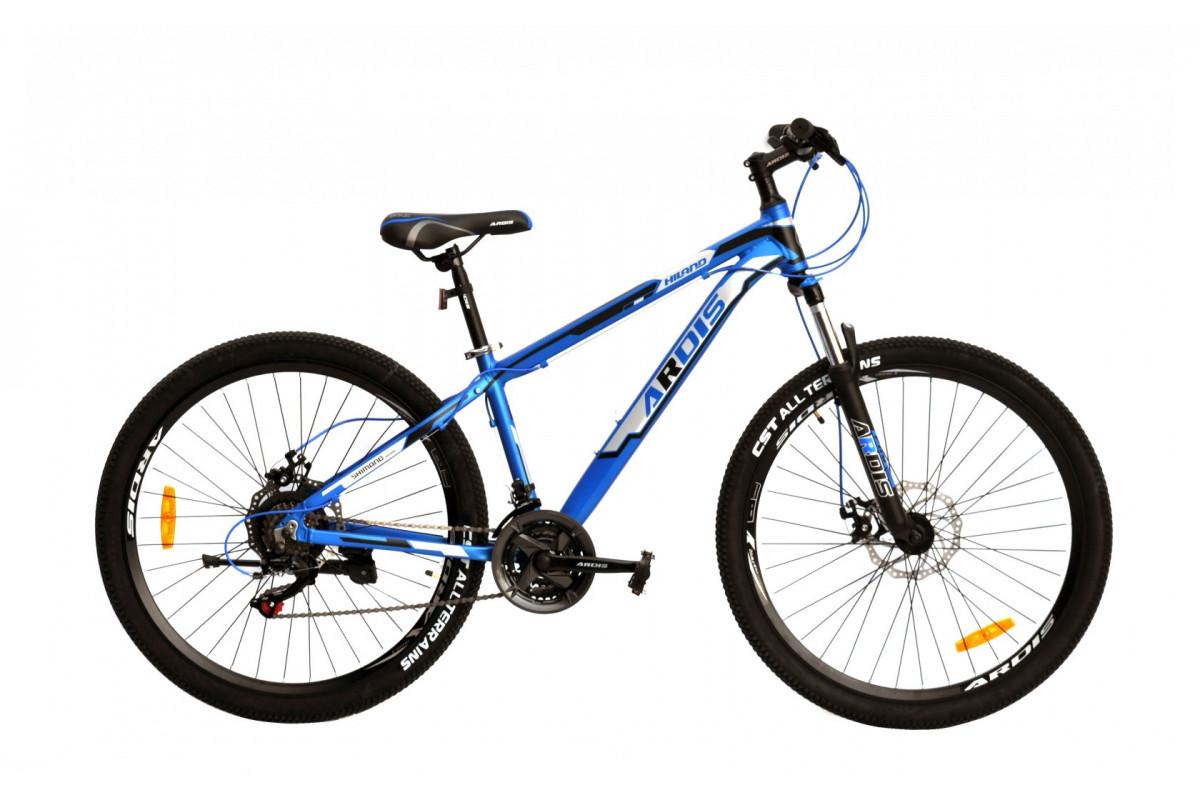 Велосипед HILAND MTB 27,5