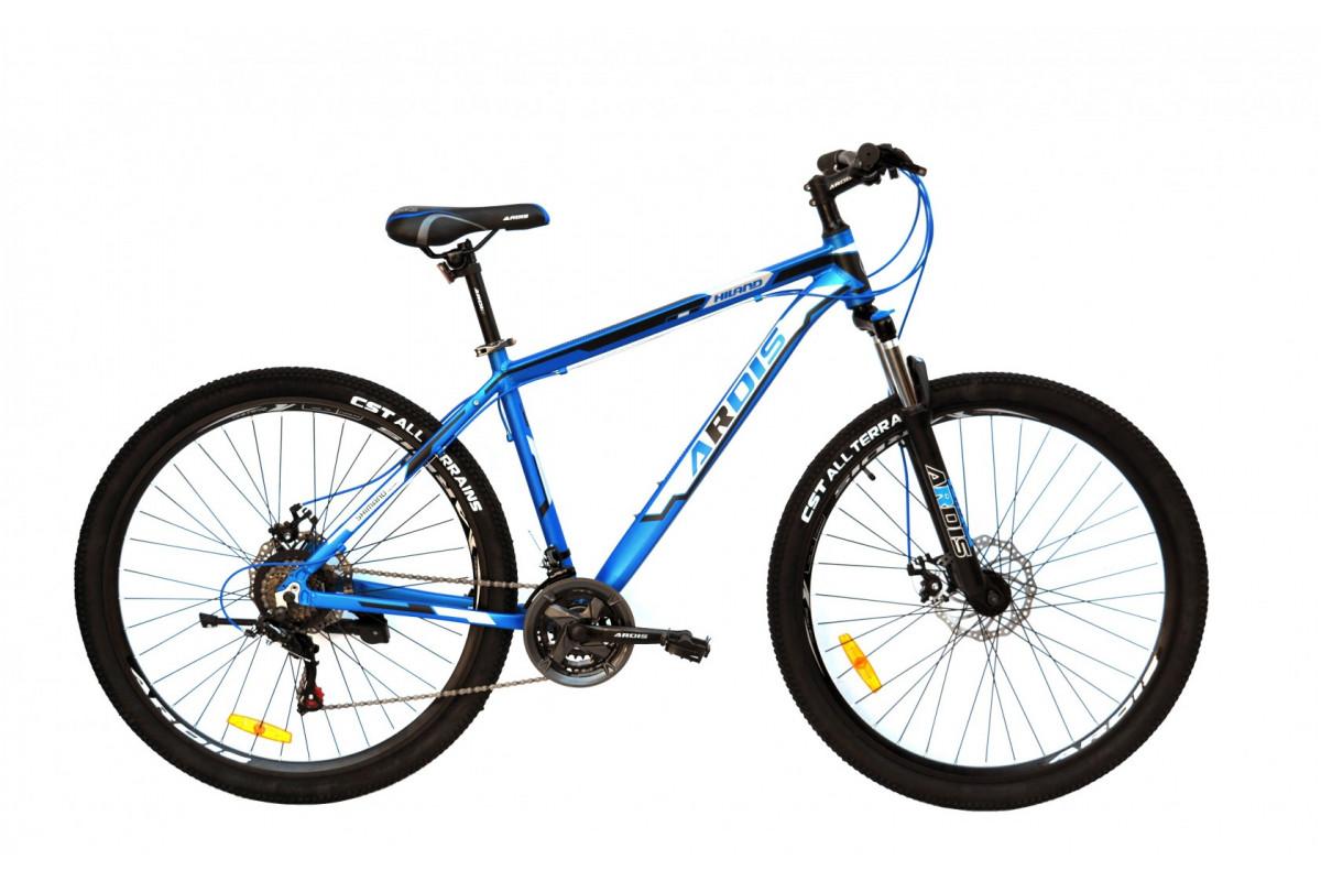Велосипед HILAND MTB 29