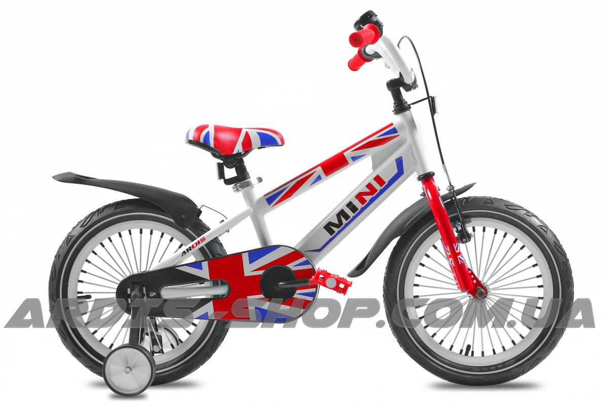 Велосипед ARDIS Mini 16