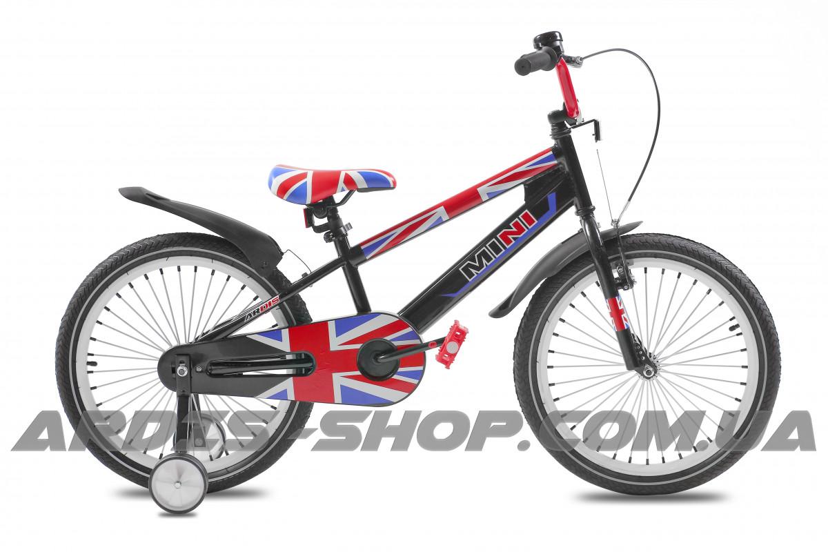 Велосипед ARDIS Mini 20