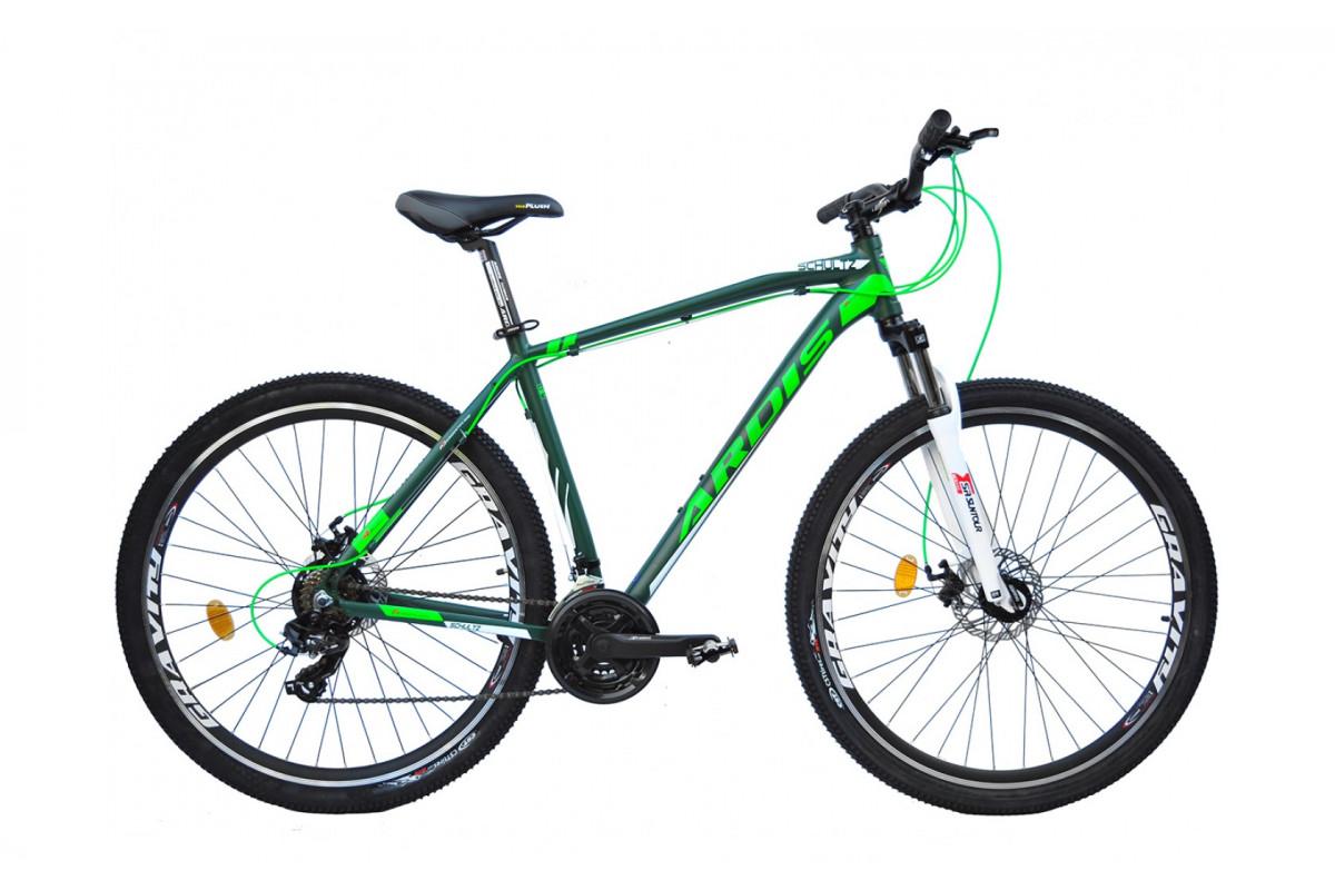 Велосипед SCHULTZ 29