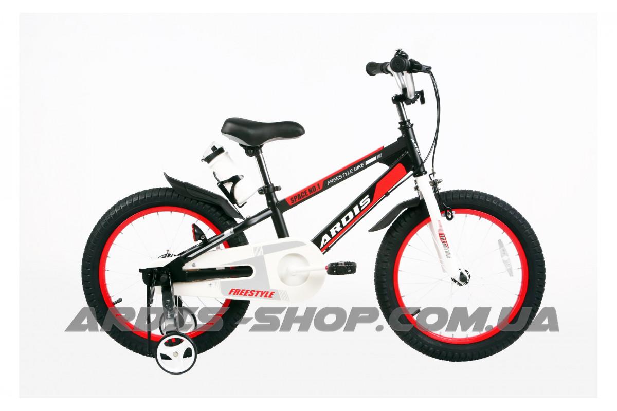 Велосипед ARDIS Space NO.1 16