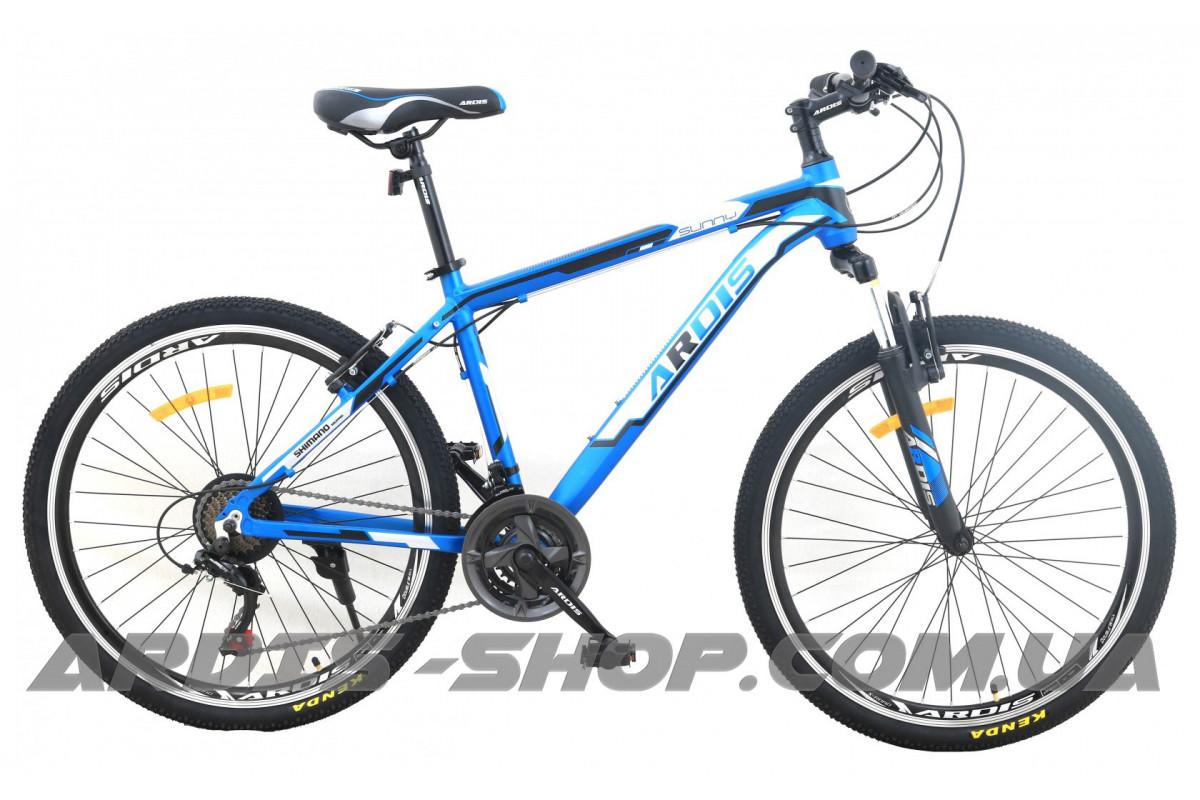 Велосипед SUNNY 26