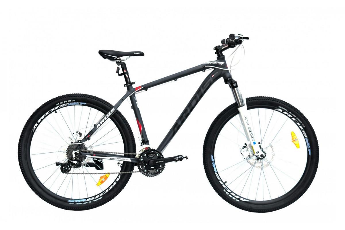 Велосипед TITAN 27,5 HB