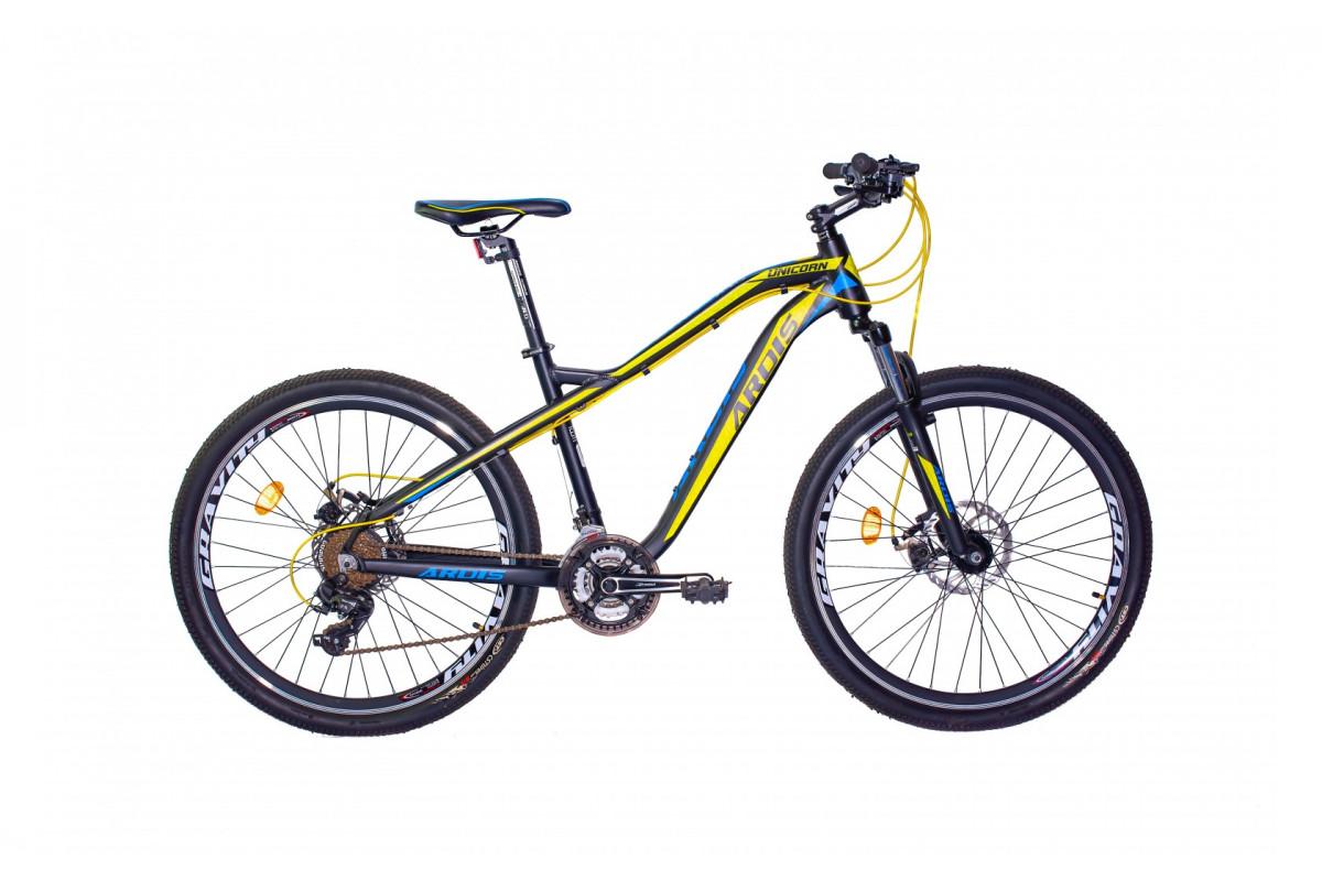 Велосипед UNICORN 27.5