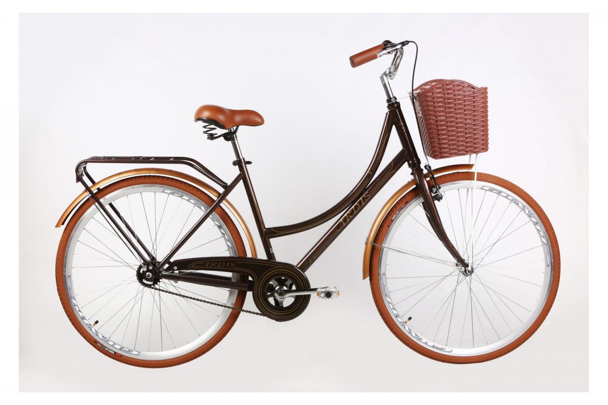 Велосипед VERONA-2 26