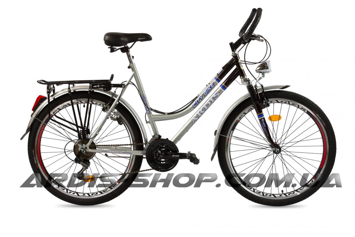 Велосипед ARDIS City Bike Д