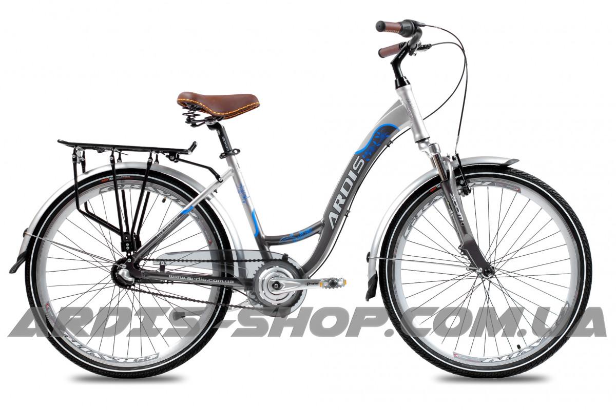 Велосипед ARDIS City Tracking