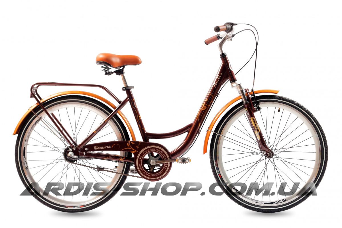 Велосипед ARDIS Messina AL