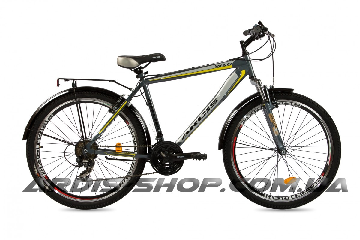 Велосипед ARDIS Santana M 26