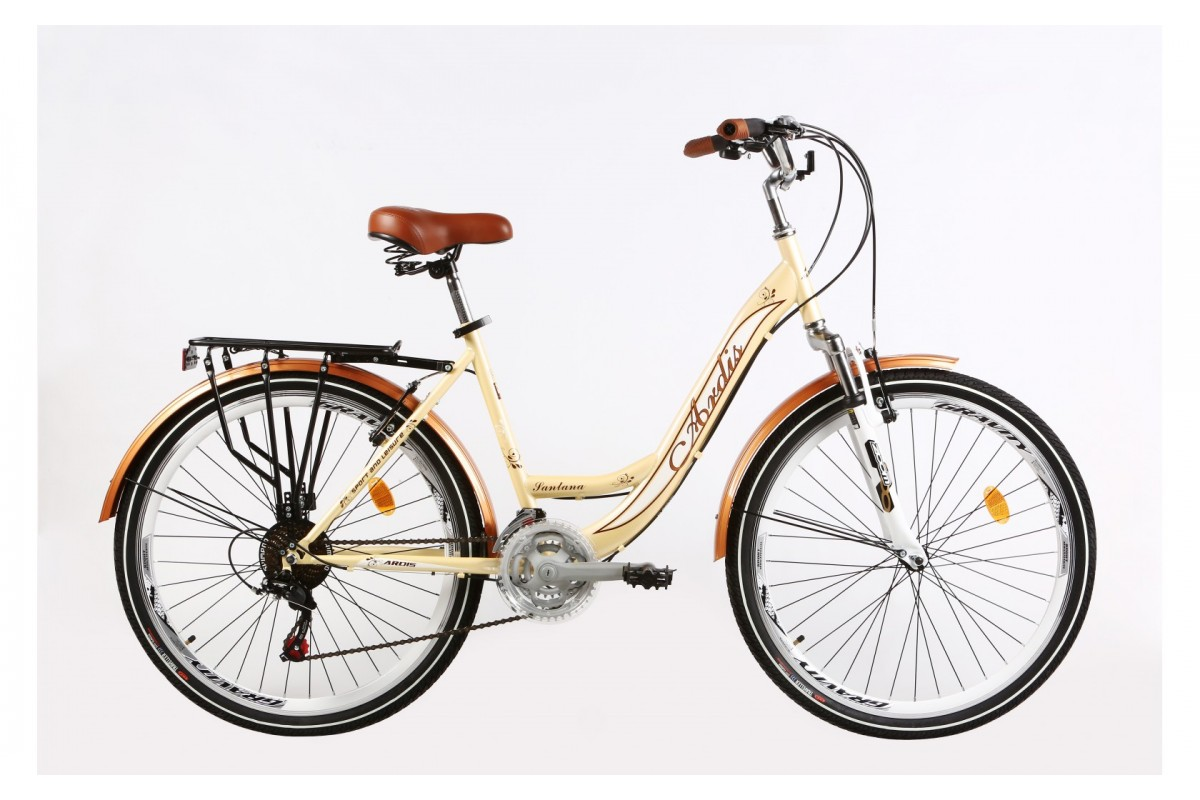 Велосипед ARDIS Santana-2 Д 26
