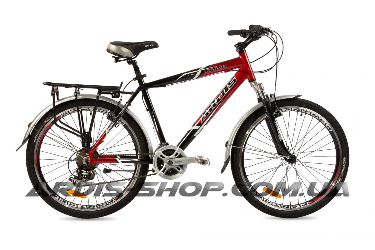 Велосипед ARDIS Tour М 26