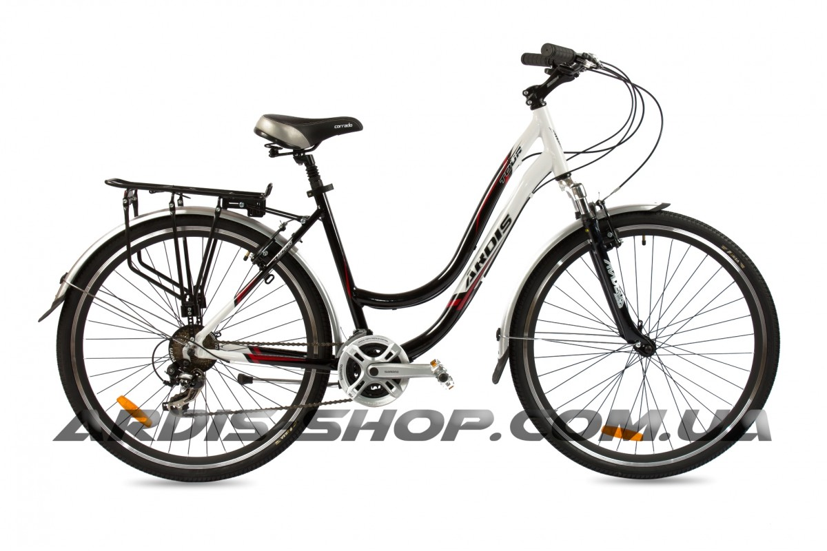 Велосипед ARDIS Tour Д 28