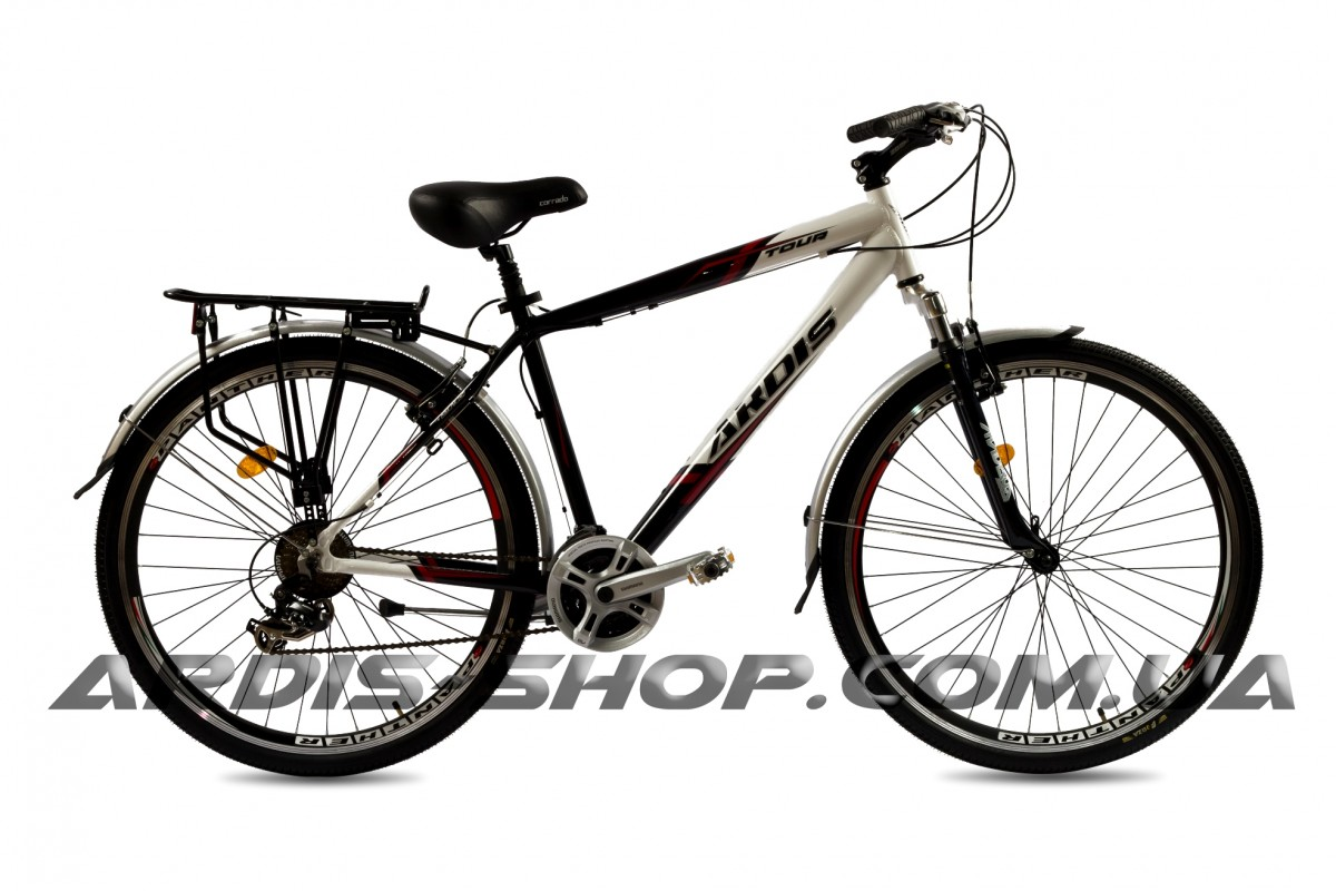 Велосипед ARDIS Tour M 28