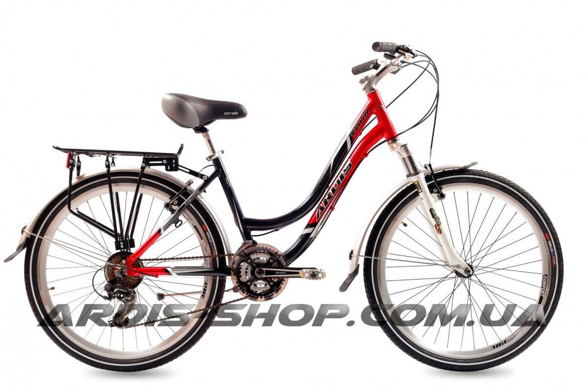 Велосипед ARDIS Tour Д 26