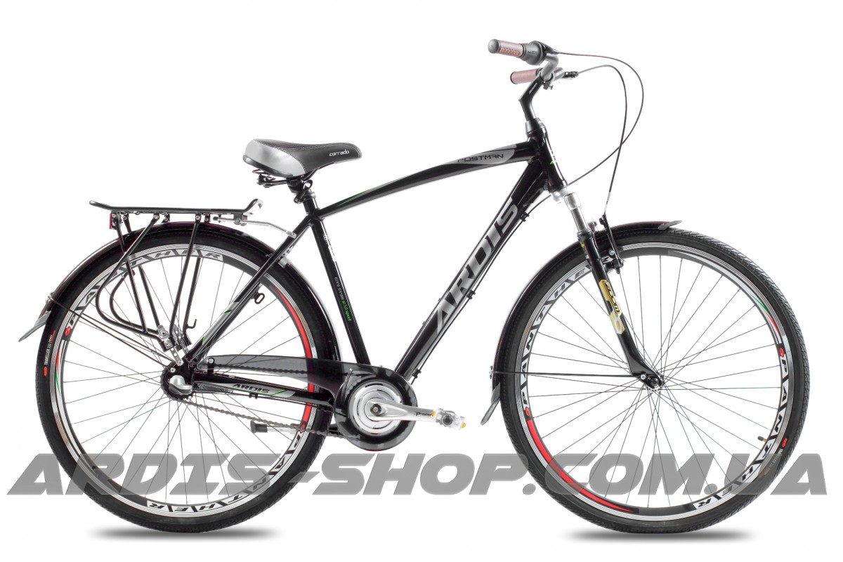 Велосипед ARDIS Postman
