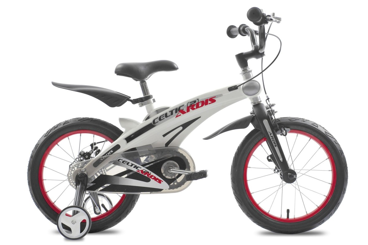 Велосипед ARDIS CELTIC-2 16