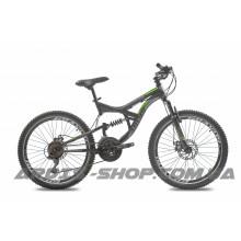 Велосипед ARDIS  BUGGY 24