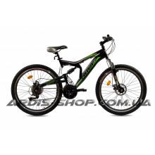 Велосипед ARDIS Exceed AMT
