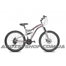 Велосипед CROSSRIDE Explorer AMT 26