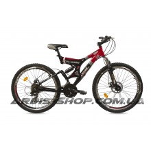 Велосипед ARDIS Infinity AMT