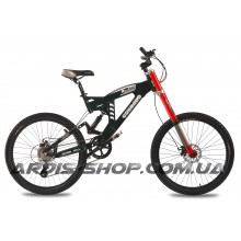 Велосипед CORRADO Mirage AMT