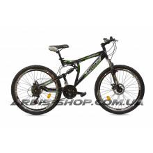 Велосипед ARDIS Phontom AMT