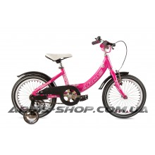 Велосипед ARDIS Alice 16 AL