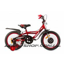 Велосипед ARDIS Amazon 16