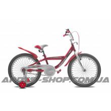 Велосипед ARDIS Amazon 20