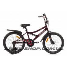 Велосипед ARDIS Brave Eagle 20 AL