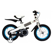 Велосипед Buttons 16