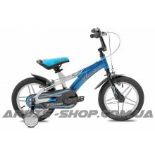 Велосипед GENIO Fabulos 14