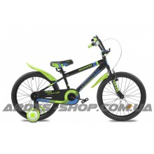 Велосипед Crossride Fashion bike 20