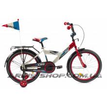 Велосипед ARDIS GT Bike 20