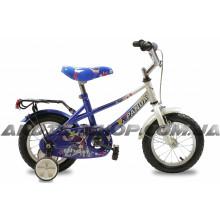 Велосипед PANDA Ghost 12